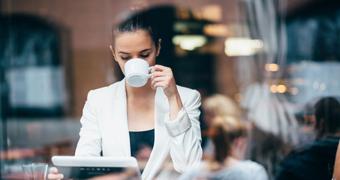 Чем полезен кофе: 8 причин пить напиток ежедневно