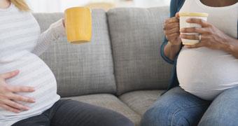 Можно ли кофе беременным?