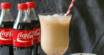 Рецепт кофе с колой — как приготовить